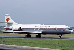 Transeuropa Caravelle