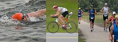 7a702264037 Triathlon - Wikipedia