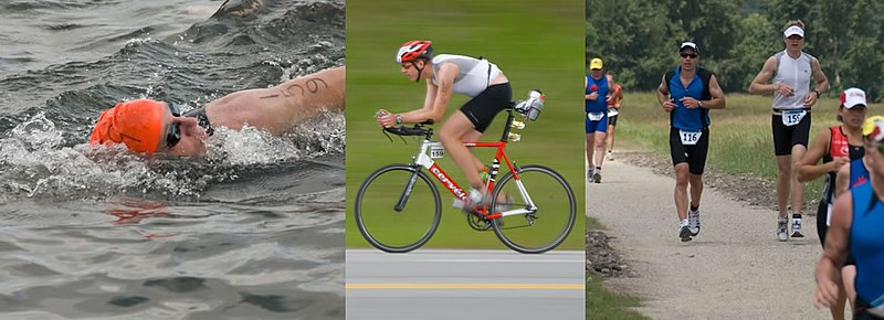 The Adventure Blog Build A Triathlon Package For Under 1000