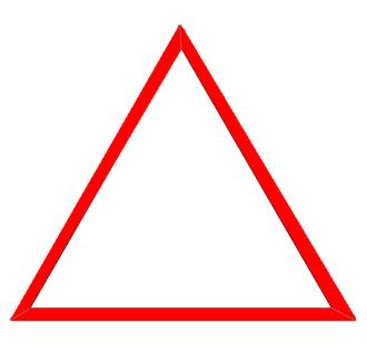 Uniform k 21 polytope - Image: Triangular prism simplex