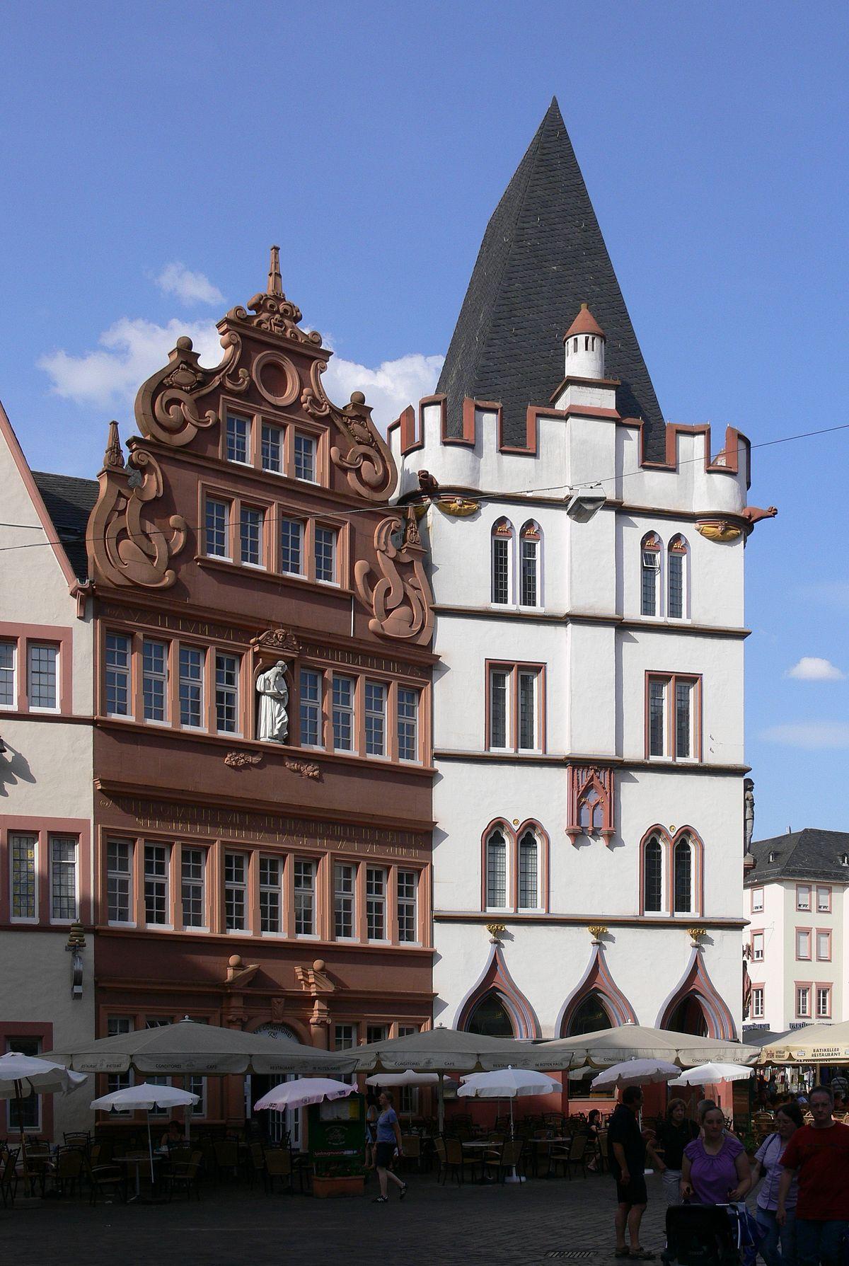 Dietrichstraße Trier –
