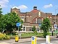 Trinity Church, Rodborough Road, London NW11 - geograph.org.uk - 392170.jpg