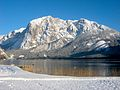 Trisselwand and Lake Altausee in winter.jpg