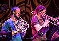 Trondheim Jazz Orchestra, Eirik Hegdal og Joshua Redman Kongsberg Jazzfestival 2017 (232437).jpg