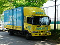 Trucks in Ansan 05.JPG
