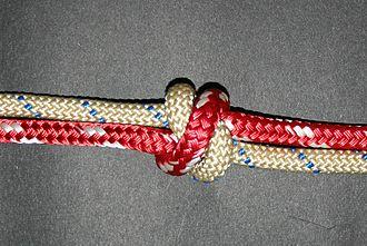 True lover's knot - Image: True Lover's knot 2