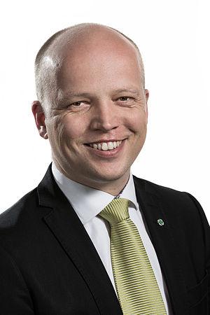 Norwegian local elections, 2015 - Image: Trygve S Vedum kandidater Sp, stortingsvalget 2013