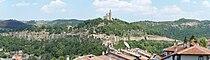 Tsarevets-Panorama.jpg