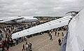Tupolev Tu-144D (num 77115) on the MAKS-2009 (07).jpg