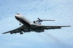 Тупољев Ту-154