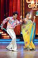 Tusshar Kapoor and Madhuri Dixit dancing.jpg