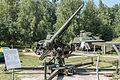 Type 88 75 mm AA gun model 1928 in the Great Patriotic War Museum 5-jun-2014.jpg