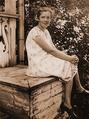 Tyyne-Kerttu Virkki (1907–2000), Finnish handicraft teacher and researcher.png