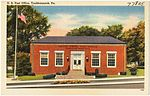 U.S. Post Office, Tunkhannock, Pa (77805).jpg