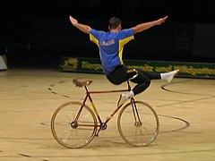UCI Indoor Cycling World Championships 2006 LvT 17.jpg
