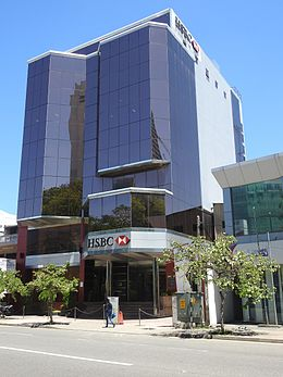 HSBC Sri Lanka - Wikipedia