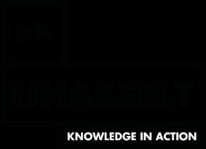 University of Hasselt - Image: U Hasselt logog