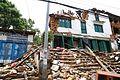 UK Search and Rescue teams reach Chautara, Nepal (17313902285).jpg