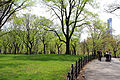 USA-NYC-Central Park-The Mall1.JPG