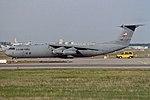 USA - Air Force Lockheed C-141B Starlifter (L-300) 65-0261 (22205335233).jpg