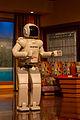 USA - California - Dysneyland - Asimo Robot - 3.jpg