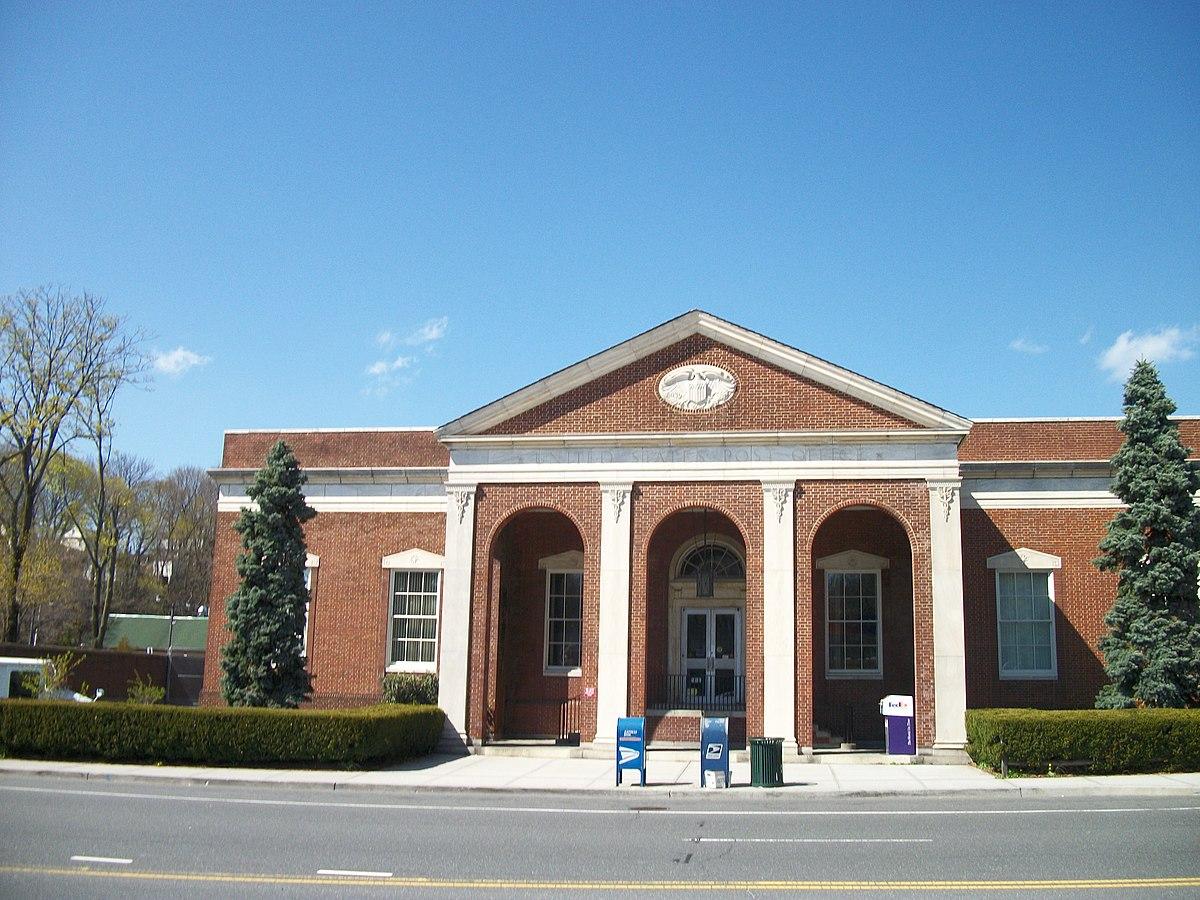 United states post office glen cove new york wikipedia - United states post office ...