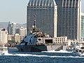 USS Freedom returns from deployment. (11532892366).jpg