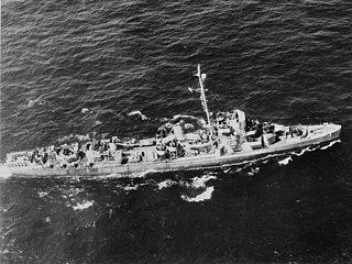 USS <i>Liddle</i> (DE-206)