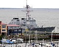 USS Preble(DDG 88) prepares to depart Astoria, Oregon 060606-N-0975R-001.jpg