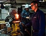 USS Ronald Reagan operations 150302-N-YO638-010.jpg