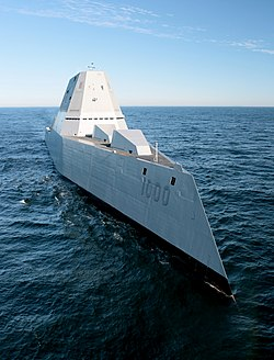 USS Zumwalt's first underway at sea (23511062221).jpg