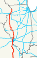 US 67 (IL) map.png