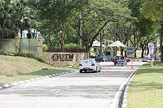 public research university in Skudai, Iskandar Puteri, Johor, Malaysia