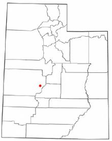 Fillmore Utah Wikipedia