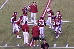 2007 Arkansas Razorbacks Football Team Wikipedia