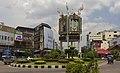 Udon Thani - Clock Roundabout - 0002.jpg