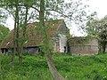 Unconverted Oast and Barn, Hartridge Manor Farm - geograph.org.uk - 1309293.jpg