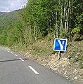 Une voie de détresse de la E7 en vallée d'Aspe.jpg