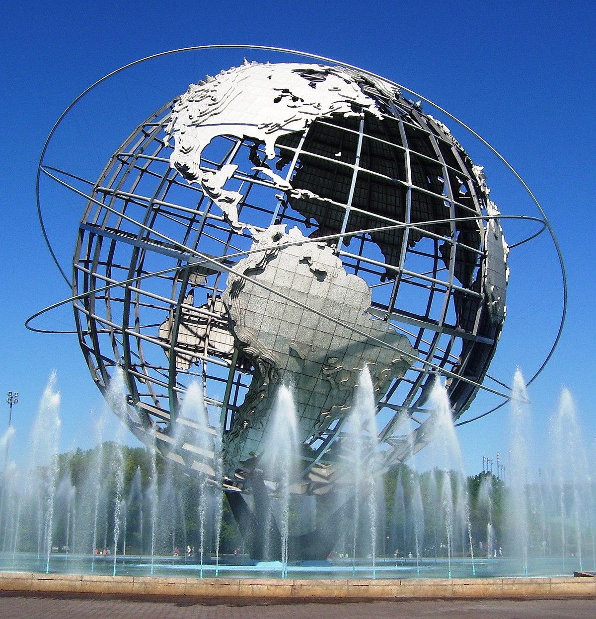 Unisphere Wikip 233 Dia