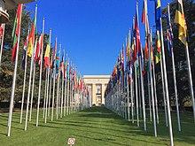 United nations office at geneva wikipedia