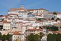 Universidade de Coimbra no topo (6167202913).jpg