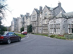University Hall, St Andrews - geograph.org.uk - 148745.jpg