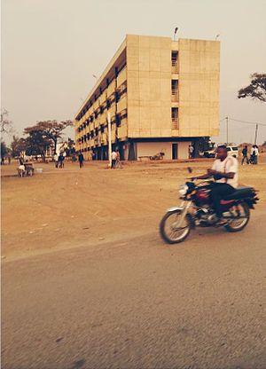 University of Lubumbashi