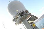 """Uno de los radares del """"Atalaya"""", situado a babor (16626774485).jpg"""