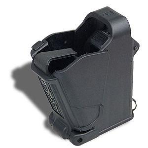 Speedloader - UpLULA universal pistol magazine loader