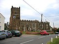 Upper Gravenhurst Church, Beds - geograph.org.uk - 193499.jpg