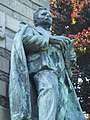 Výhledy - pomník (Jindřich Šimon Baar) detail.jpg