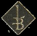 V.H.Brunner - obchodní a nakladatelské značky - Ludvík Bradáč - 2.png