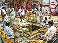 VEERABHADRA DEVTA MHOTSAV, 2019 at Shree Kshetra Veerabhadra Devasthan Vadhav. 11.jpg