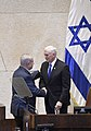 VP Pence visits the Knesset VP Pence visits the Knesset (25968755408).jpg